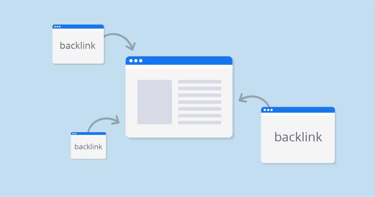 netlinking profil de liens backlink
